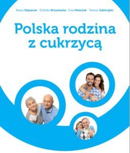 polska rodzina z cukrzycą